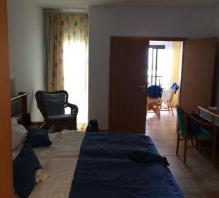 Zimmer   Marina Playa Suite Hotel