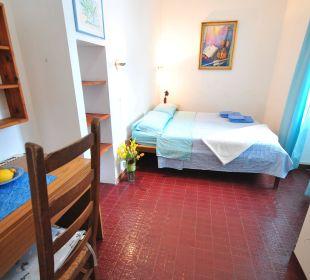 3. Zimmer von 4-Zi-Wg RIFUGIO Holiday Residence Rifugio