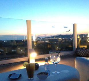 Restaurant Hard Rock Hotel Ibiza