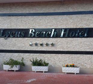 Lycus Beach Hotel Lycus Beach Hotel