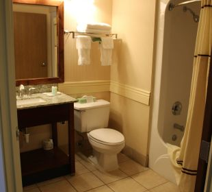 Hotelbilder Hotel Comfort Inn Richfield Richfield Holidaycheck