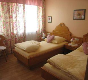 Das Zimmer Hotel Monaco