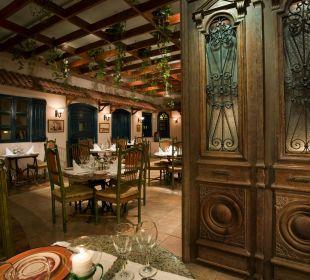 Restaurant Steigenberger Hotel Nile Palace