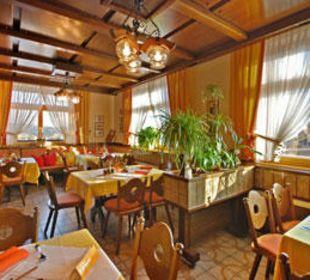 Veranda  Gasthaus Kramerwirt