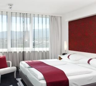 Superior Zimmer Hotel Holiday Inn Villach