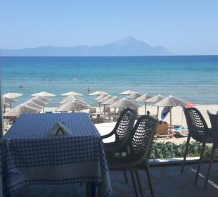 Strand Apollon Xenonas Apparthotel