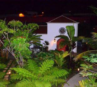 Teil der Anlage Hotel Hacienda de Abajo