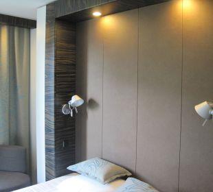Hotelbilder motel one berlin ku 39 damm in berlin for Motel one komfortzimmer