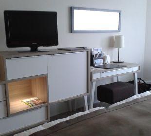 Doppelzimmer / Bestprice Hotel Neptun