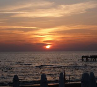Sonnenuntergang Barut Arum