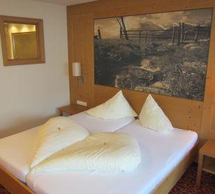 Junior Suite Hotel Klausnerhof