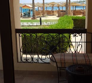 2 red Zimmer direkter Blick auf das Meer SUNRISE Select Royal Makadi Resort