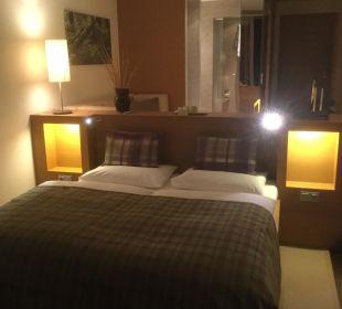 Bett Hotel Tauern Spa Zell am See-Kaprun
