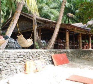 Restaurant Hotel Sipalay Easy Diving and Beach Resort