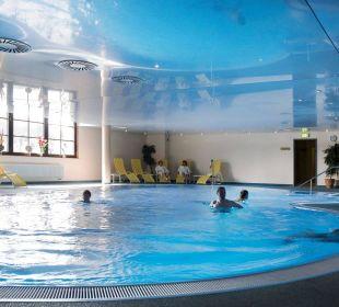 Pool Hotel Elbschlösschen