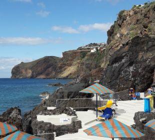 Strand Galo Resort Galosol