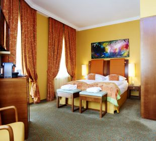 Superior Studio  Small Luxury Hotel Das Tyrol