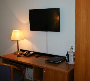 Zimmer Ringhotel Villa Margarete