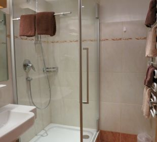 Tolles Bad mit getrenntem WC! Talheimer Grias di & Hoamat