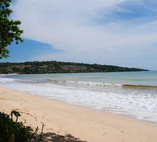 Strand InterContinental Bali Resort