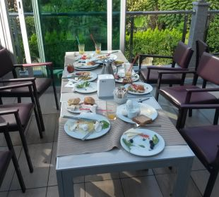 Restaurant Hotel Delphin Imperial