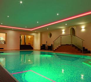 Schwimmbad Waldblick Hotel Kniebis