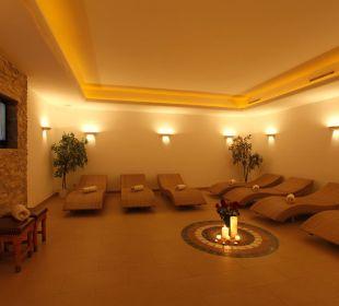 Wellness Ruheraum Hotel Alpenroyal