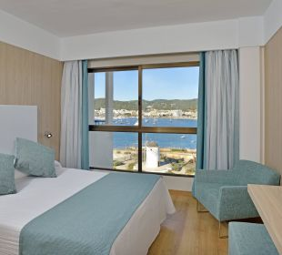 Single Room Intertur Hotel Hawaii Ibiza