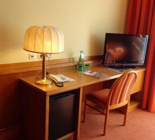 Badezimmer D-Reihe Hotel Ottenstein