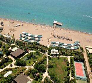 Beach Hotel Concorde De Luxe Resort