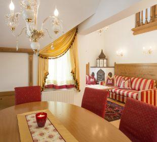 Luxus-Kristall-Suite Hotel Post