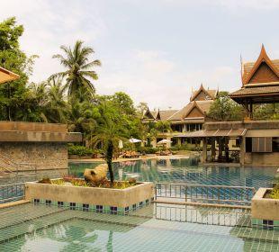 100% Poolanlage Hotel Mukdara Beach Villa & Spa Resort