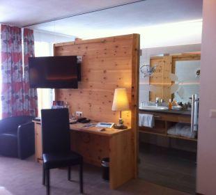 Junior-Suite   Romantik Resort & Spa Der Laterndl Hof