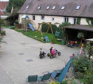 Hof vom Eulennest Ferienhof Eulennest