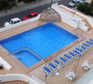 Pool Hotel Palma Playa - Cactus
