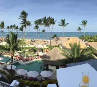 Ausblick Secrets Royal Beach Punta Cana