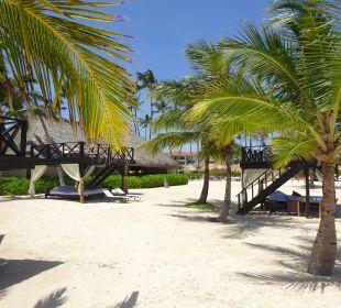 Strand Secrets Royal Beach Punta Cana