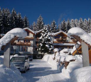 Das Paradies bei Kitzbühel Gartenhotel Rosenhof