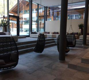 Hotel Alpin Life Resort Lürzerhof