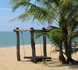 Strand C&N Kho Khao Beach Resort