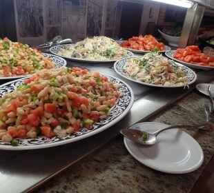 Restaurant Playa Garden Selection Hotel & Spa