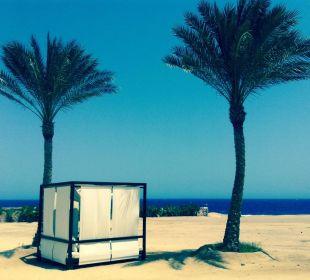 Traumhaft !!! Hotel Steigenberger Coraya Beach