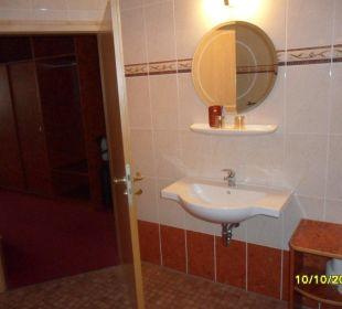 Das Badezimmer Apart Hotel Wernigerode