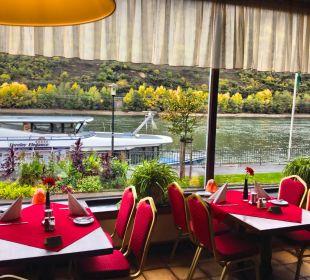 Restaurant Kanne Hotel Rheinlust