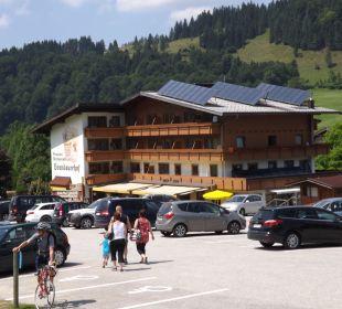 Unser Hotel Hotel Brandauerhof