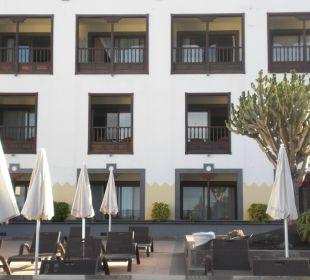 Gebäude San Sebastian Gran Tacande Wellness & Relax Costa Adeje