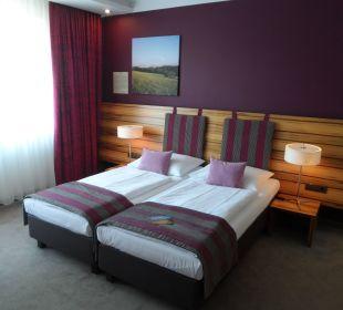 Zimmer 701_1 Das Capri.Ihr Wiener Hotel