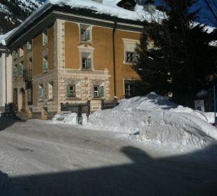 Hotel Chesa Salis, Bever Chesa Salis Historic Hotel Engadin
