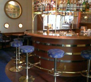 Hotelbar Belvédère Strandhotel