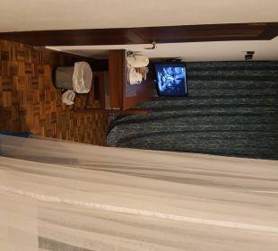 Zimmer 1604 Hotel Traveller's Club